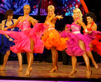 Strictly Tour 2012