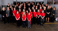 Pentland Singers ALL SHOTS